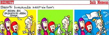 Bu karikatürler kaçmaz! galerisi resim 9