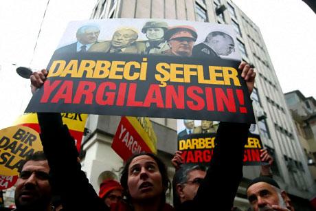 Meydanlarda 28 Şubat protestosu galerisi resim 11