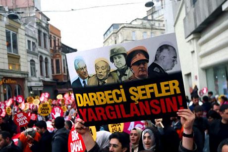 Meydanlarda 28 Şubat protestosu galerisi resim 4