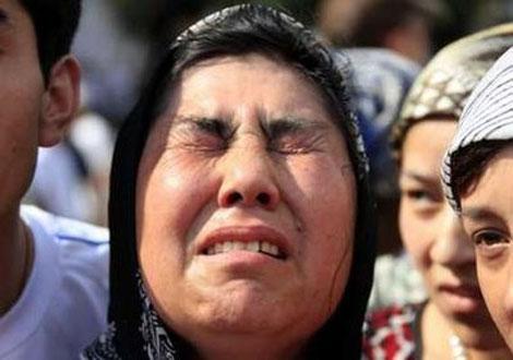 Doğu Türkistan'dan katliam kareleri galerisi resim 1
