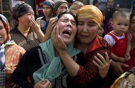 Doğu Türkistan'dan katliam kareleri galerisi resim 10