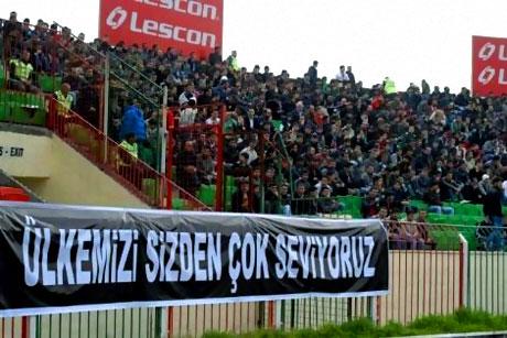 Diyarbakır Bursa maçında olaylar çıktı! galerisi resim 6