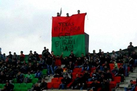 Diyarbakır Bursa maçında olaylar çıktı! galerisi resim 7