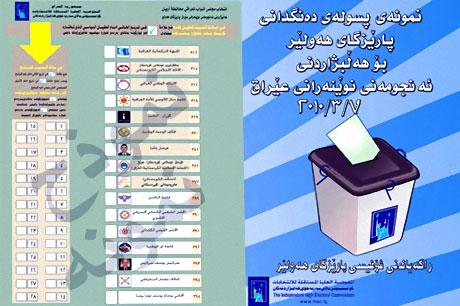 Irak'ta tarihi seçimler yapıldı! galerisi resim 11