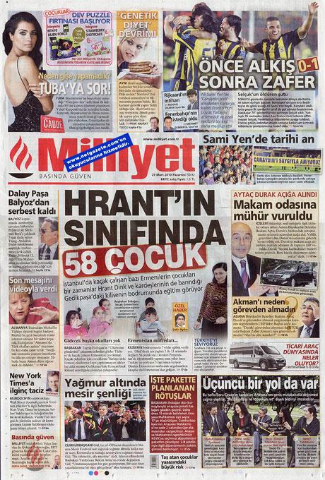 Hrant'ın sınıfında 58 çocuk! galerisi resim 13