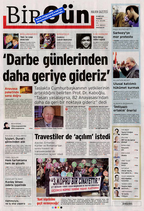 Hrant'ın sınıfında 58 çocuk! galerisi resim 2