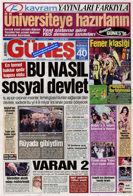 Hrant'ın sınıfında 58 çocuk! galerisi resim 9