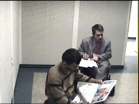 Dink'in katili Samast'a çay servisi galerisi resim 5