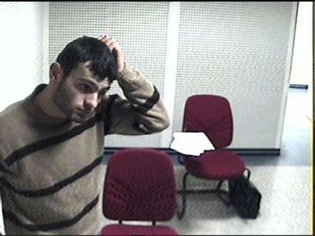 Dink'in katili Samast'a çay servisi galerisi resim 7