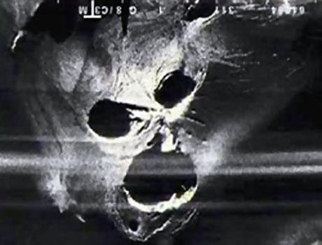 Eyjafjoll Yanardağı'nın korkunç yüzü galerisi resim 8