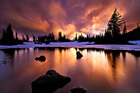 Muhteşem doğa fotoğrafları galerisi resim 1