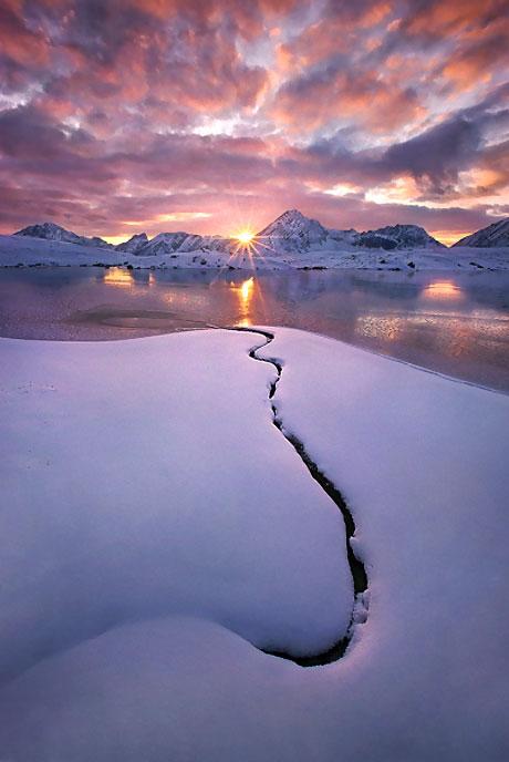 Muhteşem doğa fotoğrafları galerisi resim 22