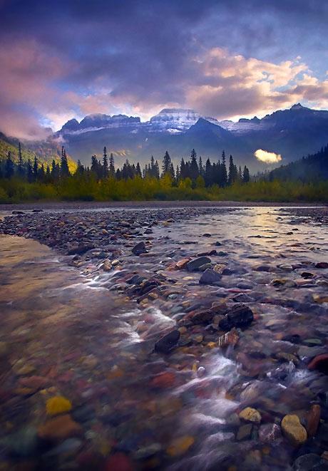Muhteşem doğa fotoğrafları galerisi resim 24