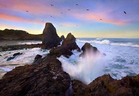 Muhteşem doğa fotoğrafları galerisi resim 27