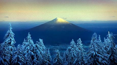 Muhteşem doğa fotoğrafları galerisi resim 28