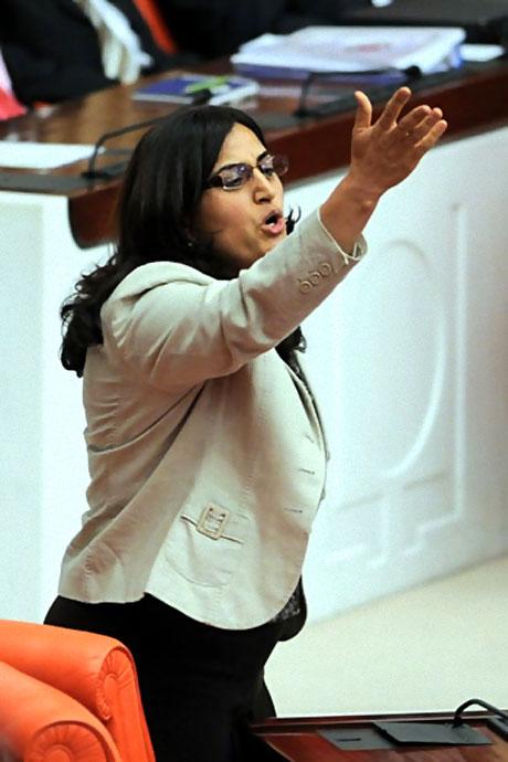 Mecliste 'Ülkede savaş yaşanıyor' tartışması! galerisi resim 1