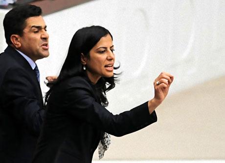 Mecliste 'Ülkede savaş yaşanıyor' tartışması! galerisi resim 2