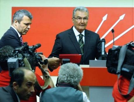 Baykal istifa etti, Partililer ağladı galerisi resim 13