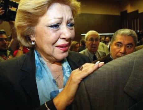 Baykal istifa etti, Partililer ağladı galerisi resim 18