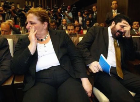 Baykal istifa etti, Partililer ağladı galerisi resim 20