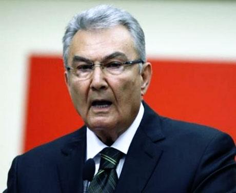 Baykal istifa etti, Partililer ağladı galerisi resim 21
