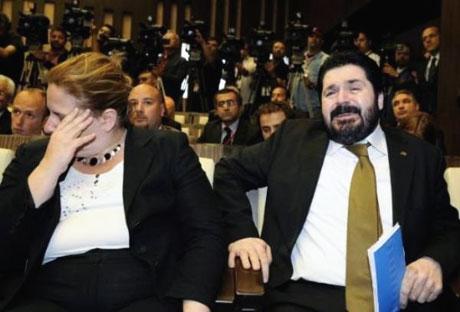Baykal istifa etti, Partililer ağladı galerisi resim 22