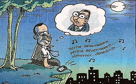 Karikatürlerle Baykal ve Kılıçdaroğlu galerisi resim 10