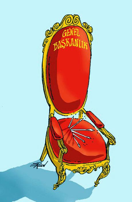 Karikatürlerle Baykal ve Kılıçdaroğlu galerisi resim 7