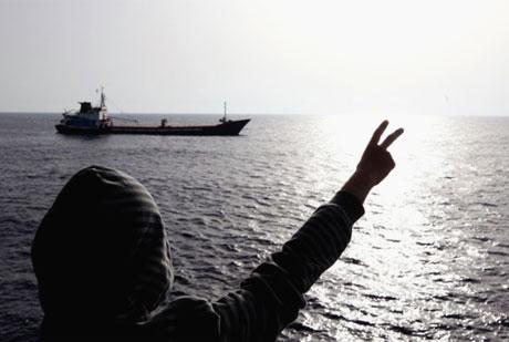 Gazze'ye Özgürlük Filosu yolda... galerisi resim 2