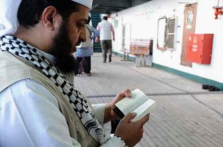 Gazze'ye Özgürlük Filosu yolda... galerisi resim 26