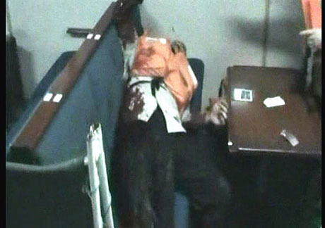 İsrail yardım gemisine böyle saldırdı galerisi resim 18