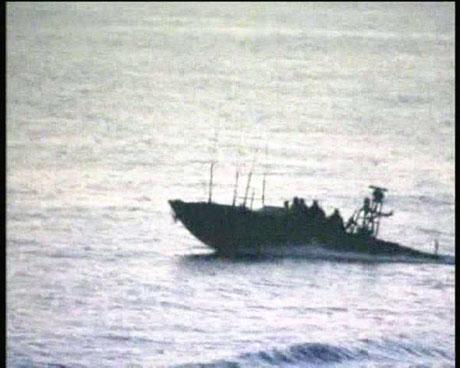 İsrail yardım gemisine böyle saldırdı galerisi resim 20