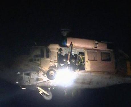 İsrail yardım gemisine böyle saldırdı galerisi resim 28