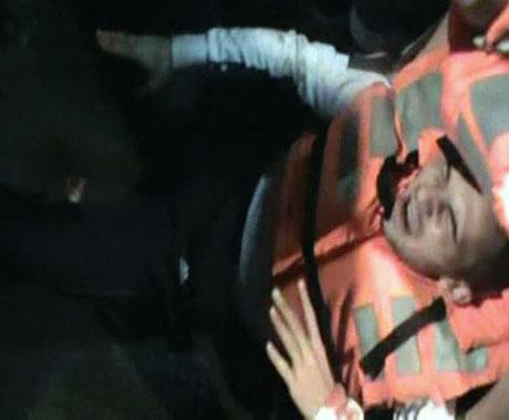 İsrail yardım gemisine böyle saldırdı galerisi resim 29