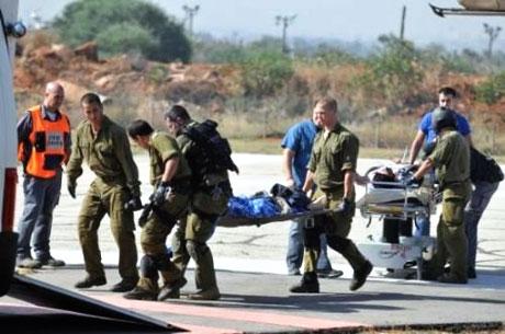 İsrail yardım gemisine böyle saldırdı galerisi resim 4