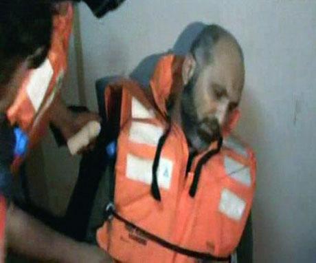 İsrail yardım gemisine böyle saldırdı galerisi resim 40