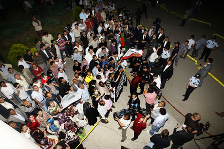 Yardım gönüllüleri İstanbul'da galerisi resim 11