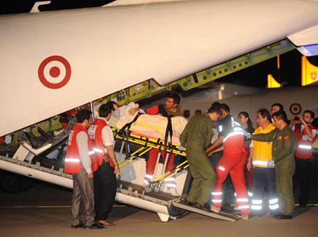 Yardım gönüllüleri İstanbul'da galerisi resim 7