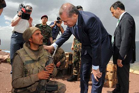 Erdoğan ve Başbuğ mevzide! galerisi resim 24