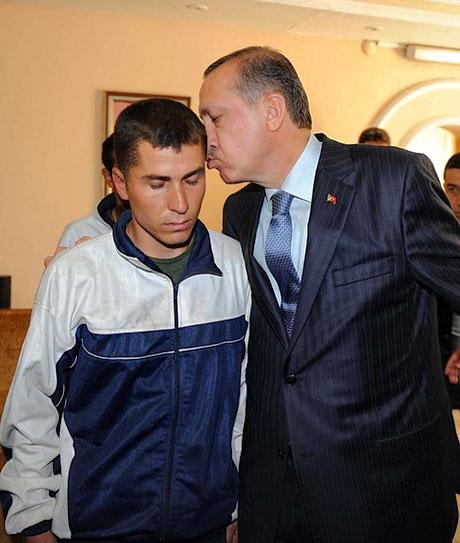 Erdoğan ve Başbuğ mevzide! galerisi resim 33