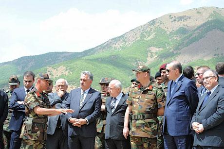 Erdoğan ve Başbuğ mevzide! galerisi resim 8