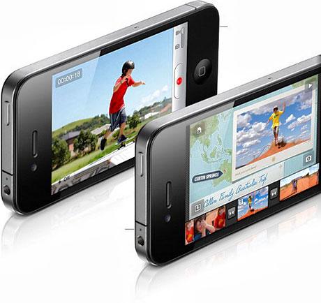 iPhone 4 görücüye çıktı, İşte ilk resimler galerisi resim 14