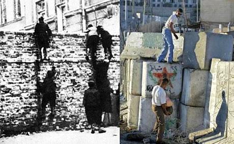 Hitler-İsrail zulmünde şaşırtan benzerlik! galerisi resim 13