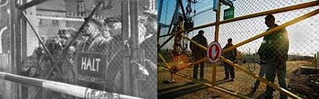 Hitler-İsrail zulmünde şaşırtan benzerlik! galerisi resim 19