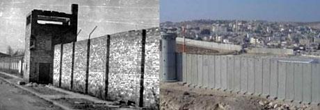 Hitler-İsrail zulmünde şaşırtan benzerlik! galerisi resim 3
