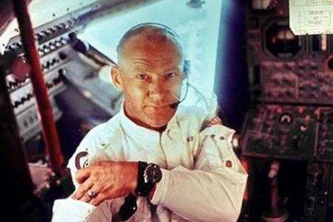 40 yıl önce Ay'da ilk adımlar galerisi resim 1