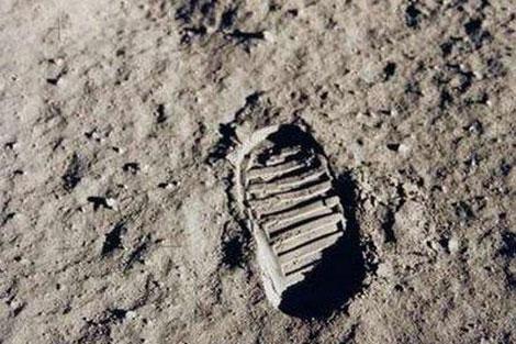 40 yıl önce Ay'da ilk adımlar galerisi resim 10