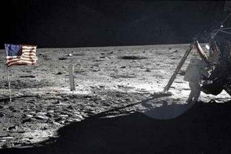 40 yıl önce Ay'da ilk adımlar galerisi resim 7