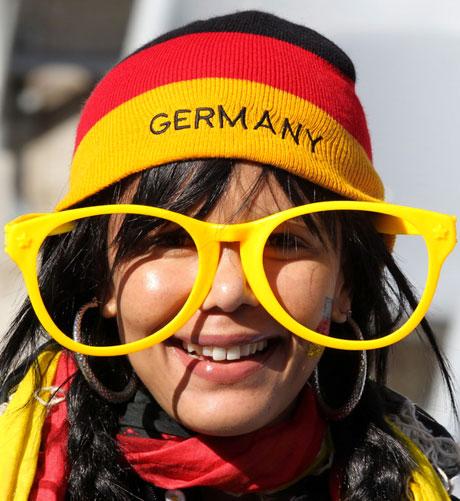 Almanya Arjantin'i parçaladı: 4-0 galerisi resim 2