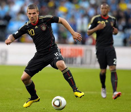 Almanya Arjantin'i parçaladı: 4-0 galerisi resim 22